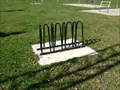 Image for Rockmosa Park Bicycle Tender - Rockwood, Ontario, Canada