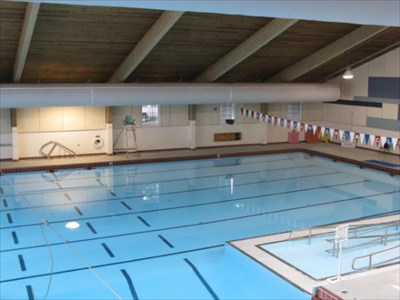 Marshall Community Center Pool Vancouver Washington Public Swimming Pools On