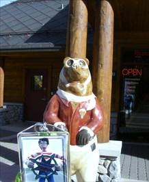 in South Lake Tahoe, CA