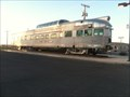 Image for California Zephyr in Maricopa