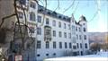 Image for 1701 und 1706 - Burg Namedy, Rhineland-Palatinate, Germany