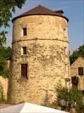 Image for Bývalý vetrný mlýn / Former windmill, Donín, Czechia