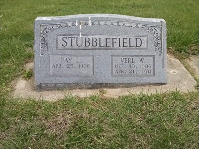 100 - Fay Stubblefield, by MountainWoods