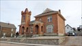Image for Granite County Jail and Sheriff's Office - Philipsburg, MT