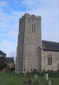 Image for Bell Tower - St.Michael's Church, The Street, Rendham, Suffolk. IP17 2AG.