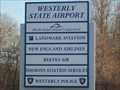 Image for Westerly State Airport-Westerly, RI