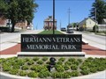 Image for Bricks Installed at Veterans Memorial Park - Hermann, MO