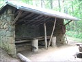 Image for Little Laurel Shelter - Madison County, NC