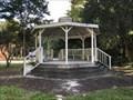 Image for Deland Station Gazebo - Deland, Florida, USA
