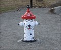 Image for Spotted dog - Welcome Center, Binghamton, NY