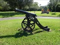 Image for Ponte Vedra Valley Cemetery Cannon - Ponte Vedra Beach, FL