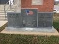 Image for VFW Korean War Memorial - Cookeville, TN