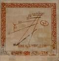Image for Italian Hour Sundial, Ragusa, Sicily, italy