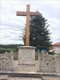 Image for Croix de l'Eglise Notre Dame - Chalandray, Nouvelle Aquitaine, France