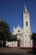 Image for San Augustin de Laredo Historic District -- Laredo TX