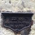 Image for Plaque niveau de la mer à Amboise (Centre Val de Loire, France)