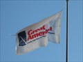 Image for Great America Flag - California's Great America - Santa Clara, CA