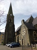 Image for Saint Catherine - Church in Wales - Pontypridd, Wales, Great Britain.