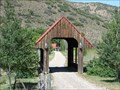 Image for Highway '89 Covered Bridge