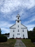 Image for First Congregational Church of Southampton, MA