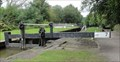 Image for Lock 7 On The Peak Forest Canal – Marple, UK