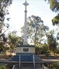 Image for Moora War Memorial - Western Australia