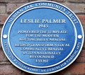 Image for Leslie Palmer - Tavistock Road, London, UK