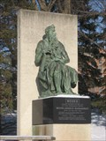 Image for Statue of Moses – Sioux Falls, SD