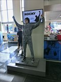 Image for Rocky statue - Philadelphia, PA