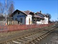 Image for Train Station Praha-Ruzyne, Czech Republic