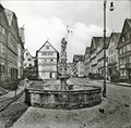 Image for Rolandsbrunnen - Fritzlar, Hessen, Germany