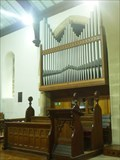 Image for Church Organ - St Andrew's Church - Coniston, Cumbria, England, UK.