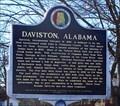 Image for Daviston, Alabama - Daviston, AL
