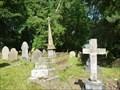 Image for Former St Chad's Churchyard - Wybunbury, Cheshire, England, UK.