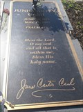 Image for June Carter Cash - Hendersonville, TN