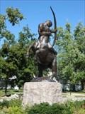 Image for The Centaur - Buffalo, NY