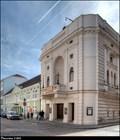 Image for Divadlo Oskara Nedbala / Oskar Nedbal Theatre - Tábor (South Bohemia)