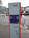 Image for E-Mobilität Marienplatz - Stuttgart - Germany