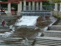 Image for Kiener Plaza Waterfall - St. Louis, Missouri