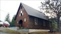 Image for Callahan Community Church - Callahan, CA