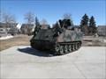 Image for M113 TUA  -- Calgary, Alberta