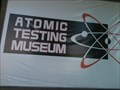 Image for Atomic Testing Museum - Las Vegas, NV