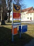 Image for Ceská pošta - Malenice, okres Strakonice, CZ