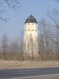 Image for Wasserturm Borsdorf Germany