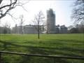 Image for Schlossgarten - Karlsruhe, Germany