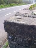 Image for Rhôs Lligwy, Old milk churn stand