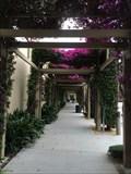 Image for Mission Viejo Library Pergola - Mission Viejo, CA