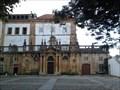 Image for Mosteiro de Santa Clara-a-Nova - Coimbra, Portugal