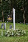 Image for Farnumsville Cemetery - Farnumsville Historic District - Grafton MA