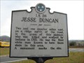 Image for Jesse Duncan - 1A 26 - Johnson City, TN